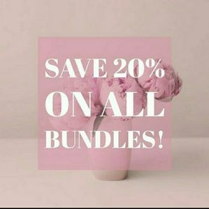 Other - SAVE 20% 3+ Item's